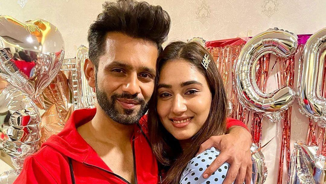 Rahul Vaidya & Disha Parmar Set to Tie the Knot on This Day