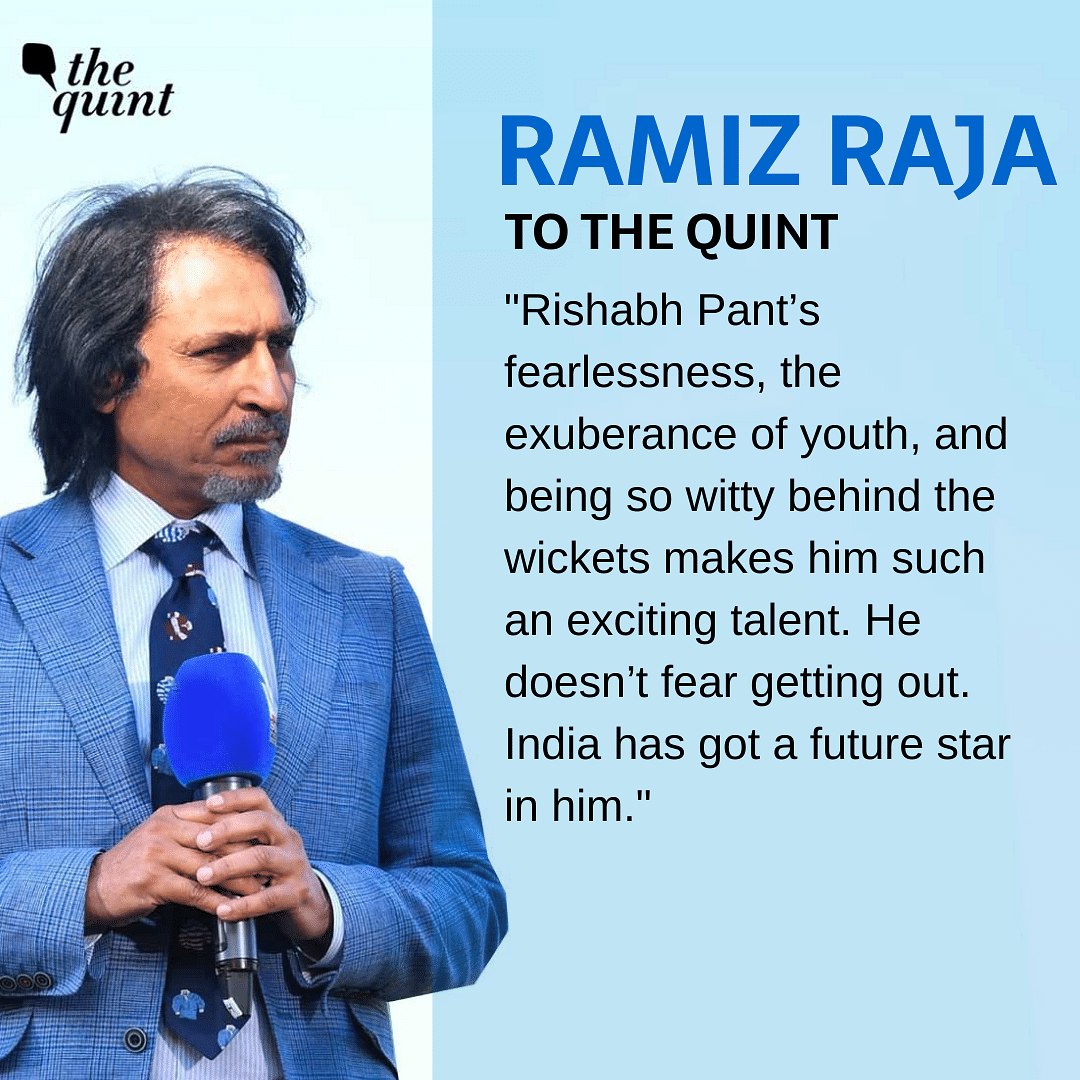 India's Bowling Attack the Best in World: Ramiz Raja