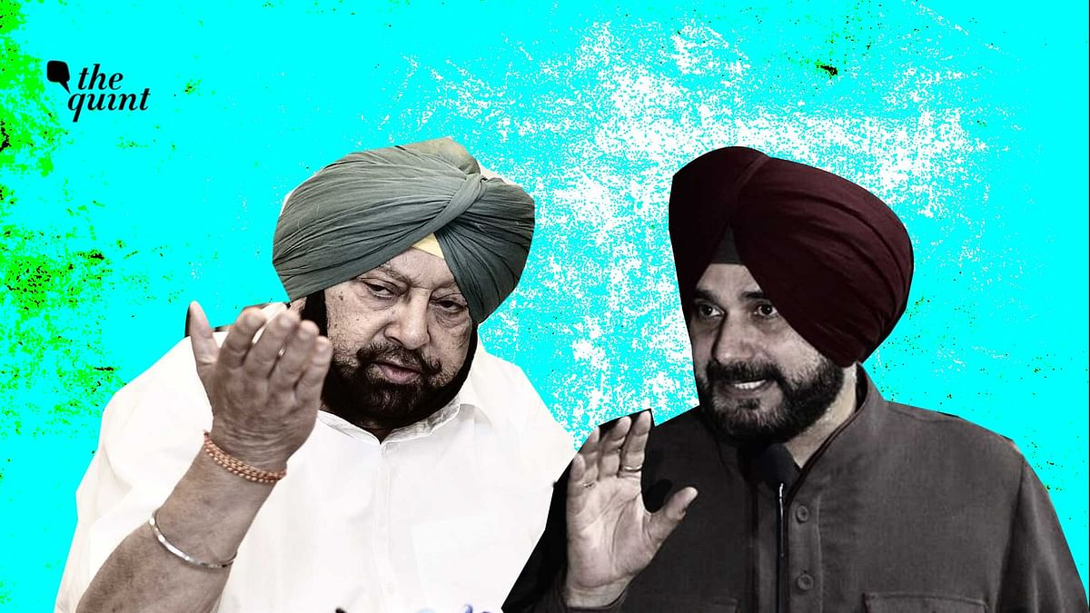 Punjab Crisis: CM Amarinder Meets Cong Panel for the Second Time