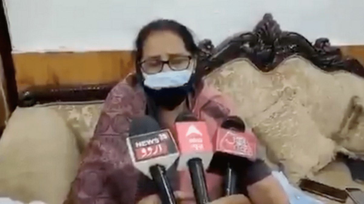 Watch Your Girls: UP Women Commission Leader on Rising Rape Cases