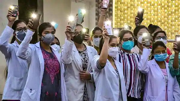 3,000 Doctors Resign After Madhya Pradesh HC Calls Strike Illegal