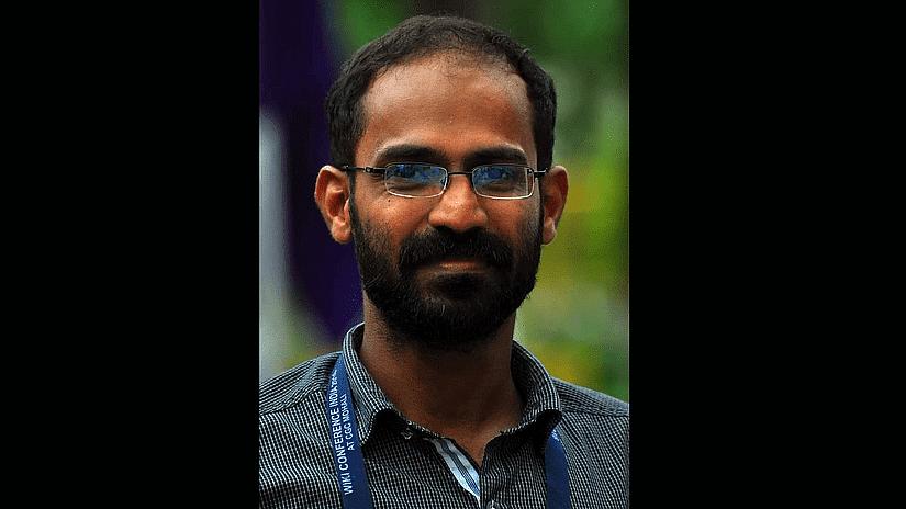 Jailed Kerala Journalist Siddique Kappan's Mother Passes Away