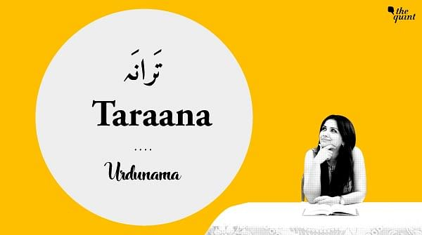 'Taraana' of Love is the Soundtrack of Your Life