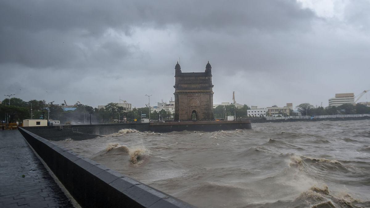 Mumbai Rains Weather Forecast: Yellow Alert Issued for Friday
