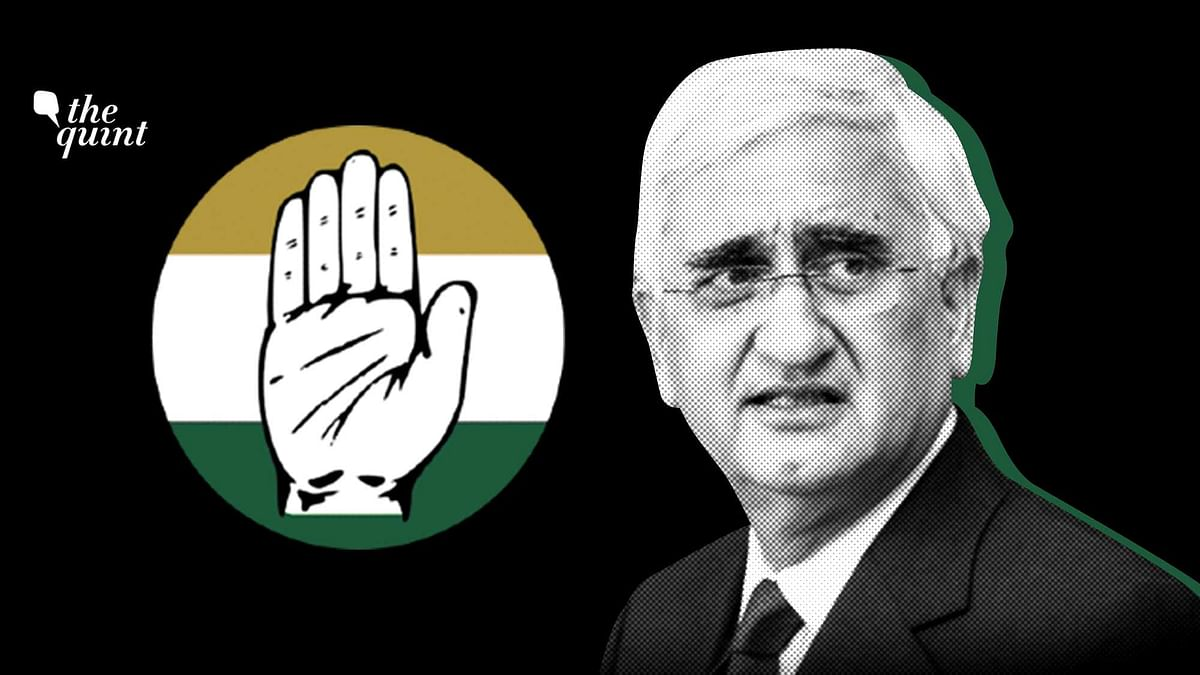 Reforms Achieved by 'Sacrificing': Salman Khurshid to G-23 Leaders