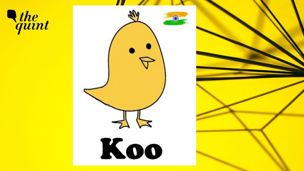 KOO logo.