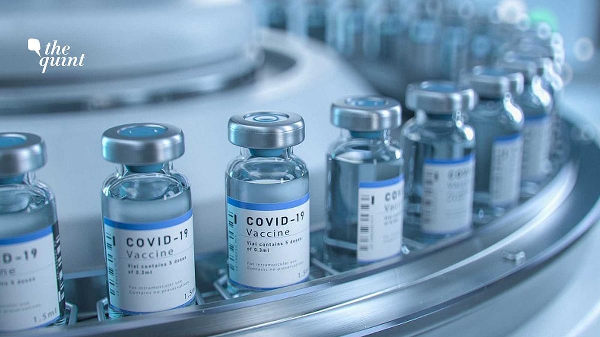 COVID Vaccine Procurement Data: Govt Misleading Public & Supreme Court?