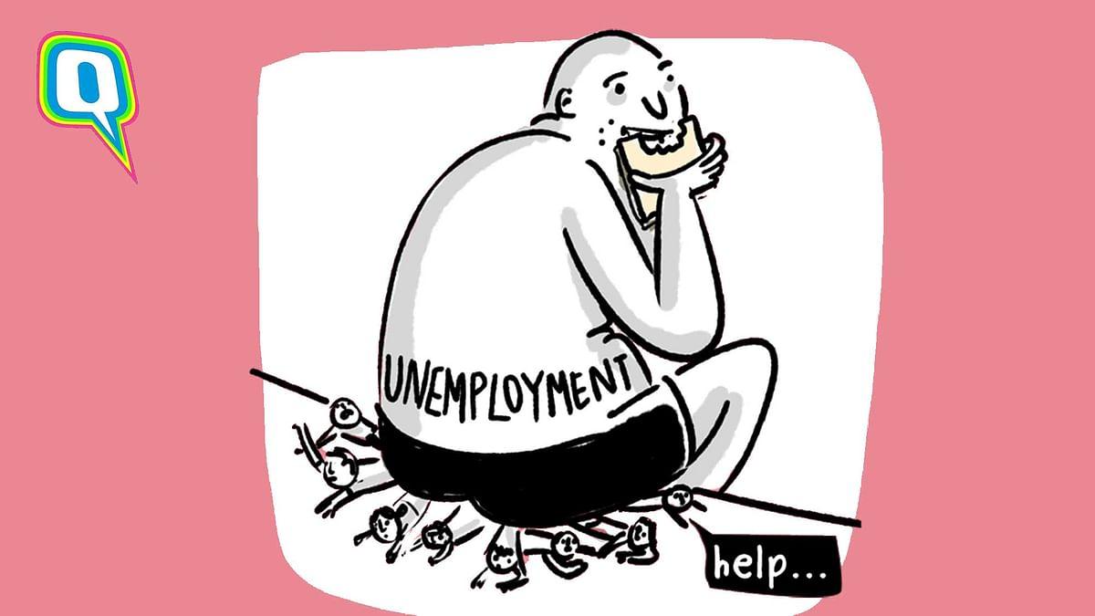 COVID Crisis: 15 Mn Indians Losing Jobs This May Is 'Kaafi Real'