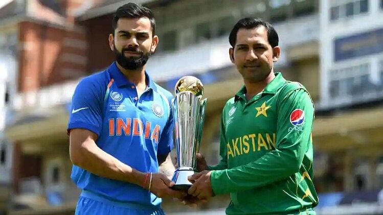 Champions Trophy Back, More Teams to Contest ODI, T20 World Cups