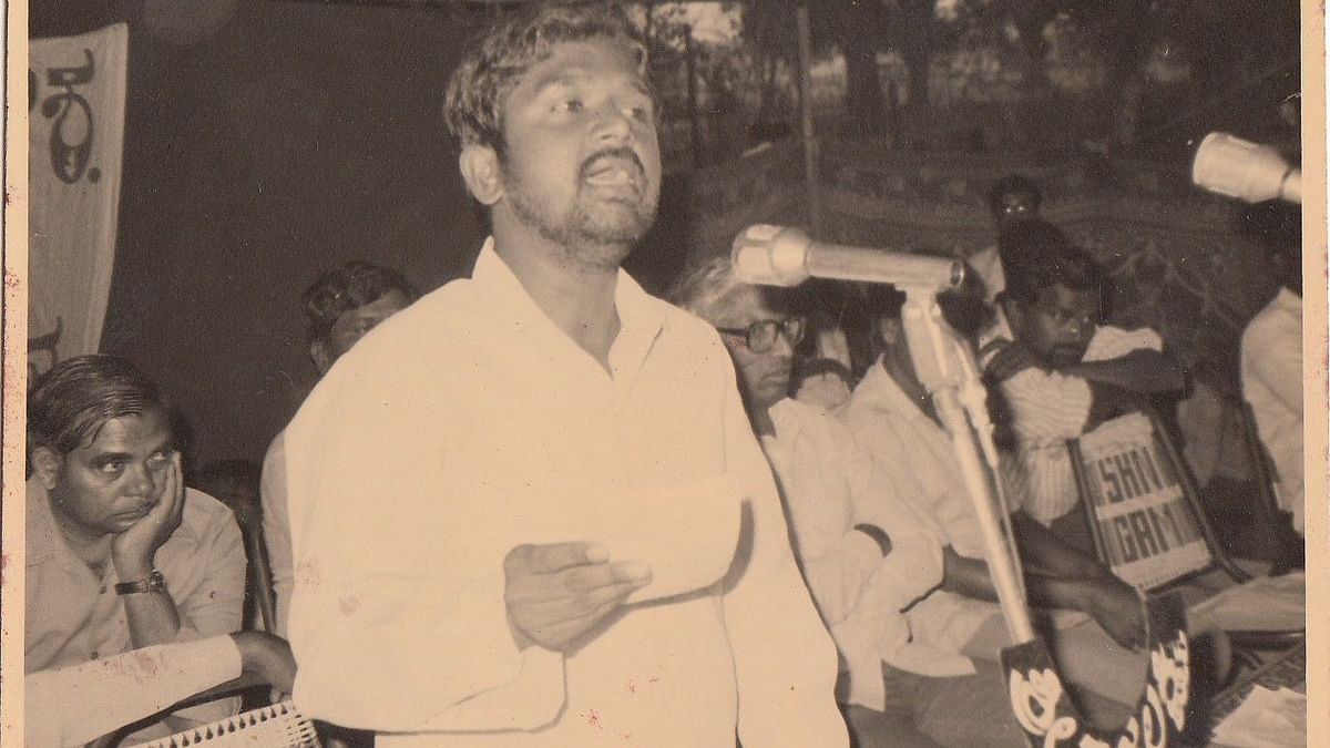 Dalit Poet Siddalingaiah Dies From COVID-Related Complications