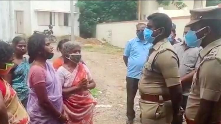 TN Man Dies After Being 'Thrashed' by Police, Sub-Inspector Held