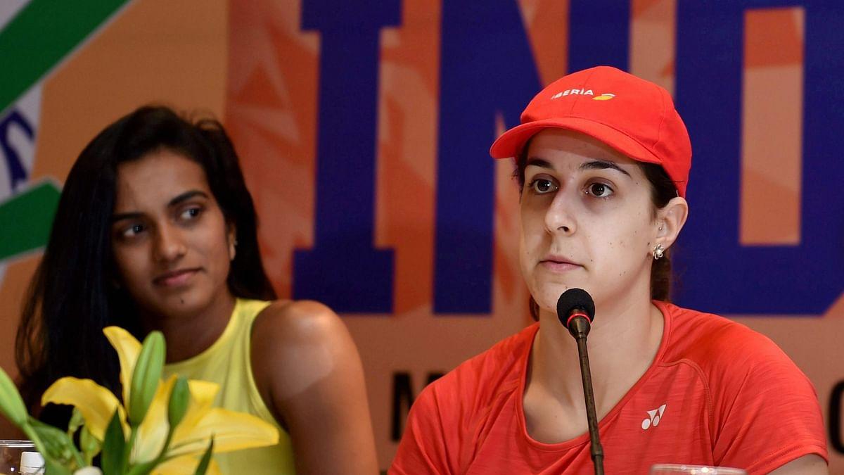 Carolina Marin to Undergo Surgery, Will Miss Tokyo Olympics