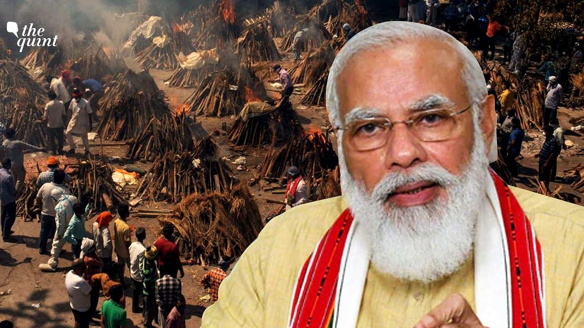"<div class=""paragraphs""><p>PM's 7 promises vs India's Covid reality</p></div>"