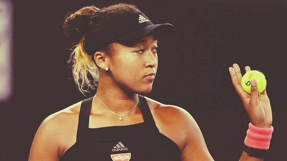 """<div class=""""paragraphs""""><p>Naomi Osaka has withdrawn from the 2021 French Open.</p></div>"""