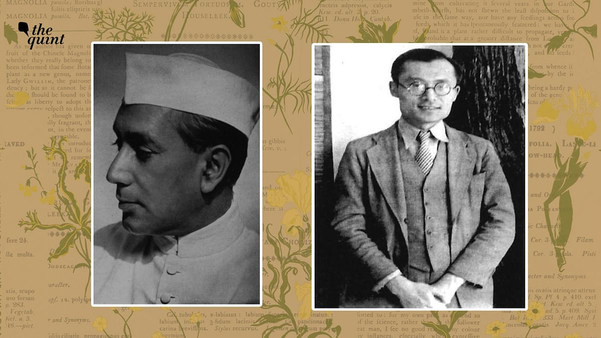 Can India-China Historical Ties in Science Make Us Go Past Galwan?