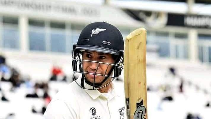 Ross Taylor: The Unsung Hero Who Carried New Zealand Through