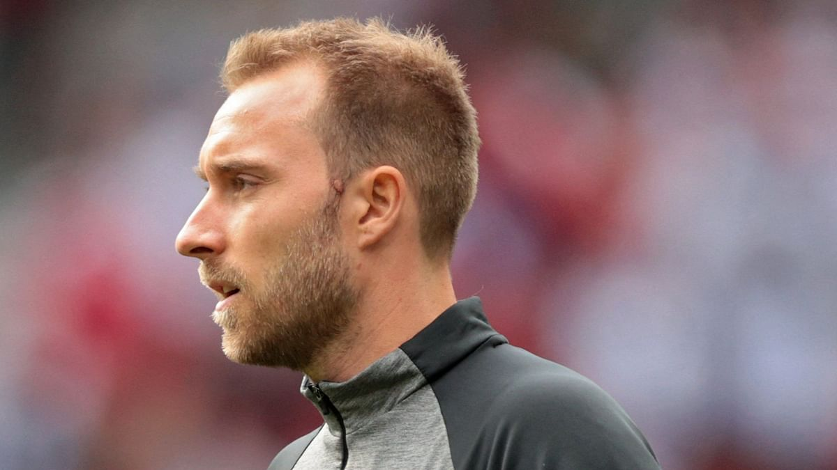 Eriksen Stable in Hospital After Collapsing During Finland Game