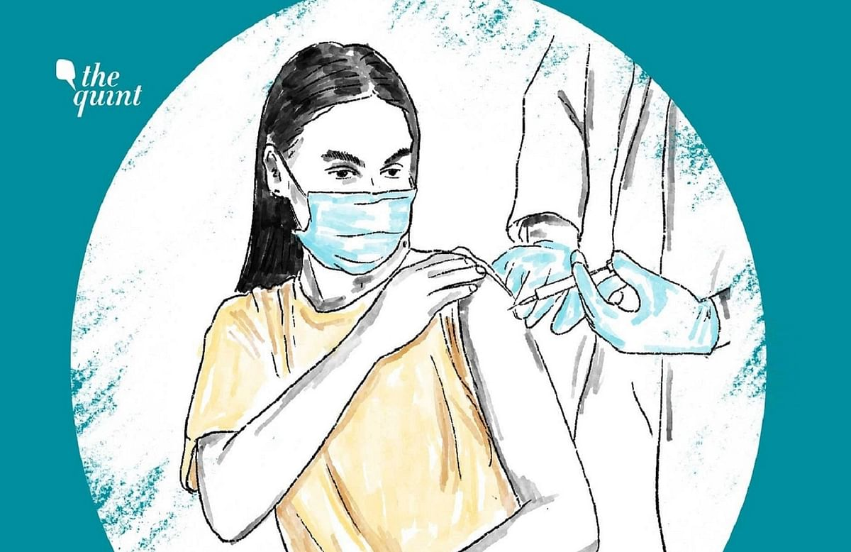 Google Doodle Urges People to Wear a Mask and Get Vaccinated