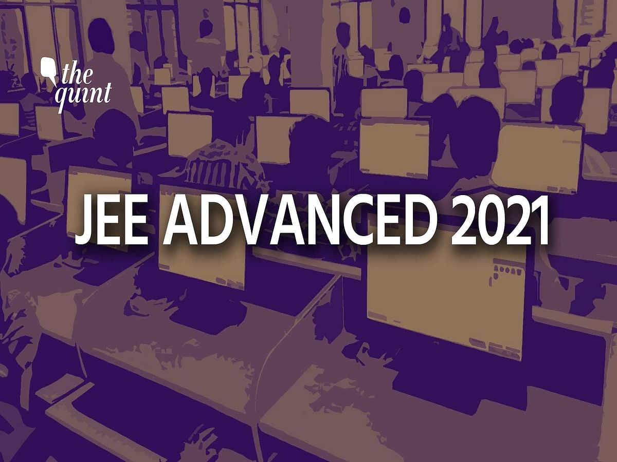 JEE Advanced 2021 Postponed, Information Brochure Released