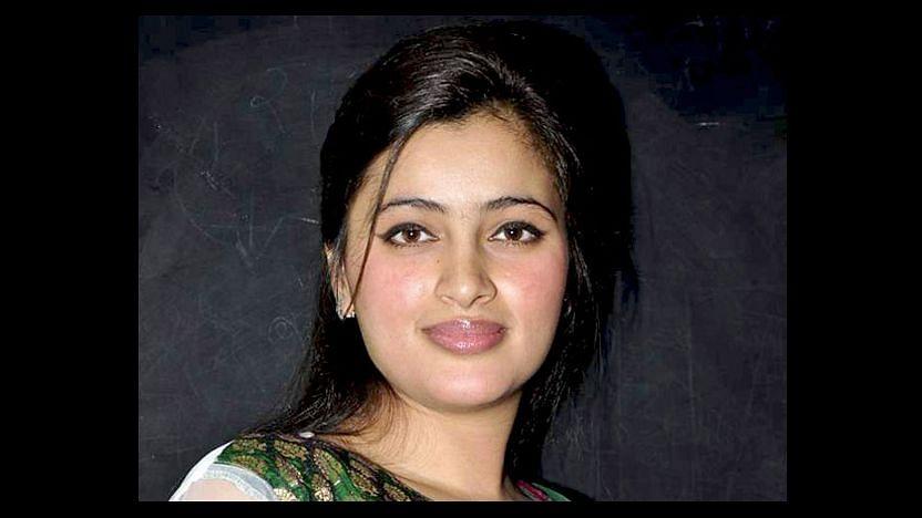 File image of MP Navneet Kaur-Rana.