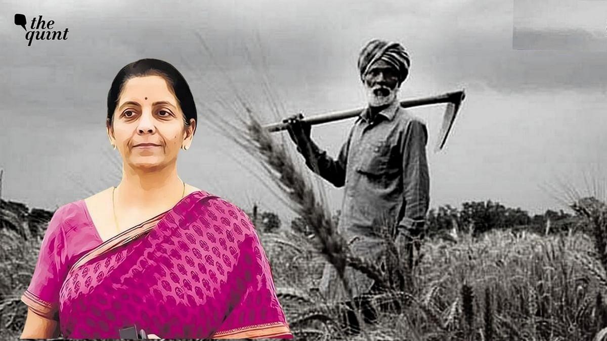 FM Announces Rs 15K Cr Additional Fertiliser Subsidy for Farmers