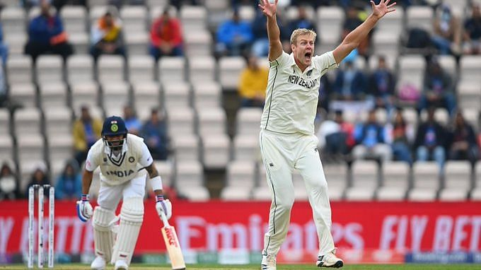 Ball to Dismiss Kohli Would've Troubled Any Batter: Kyle Jamieson