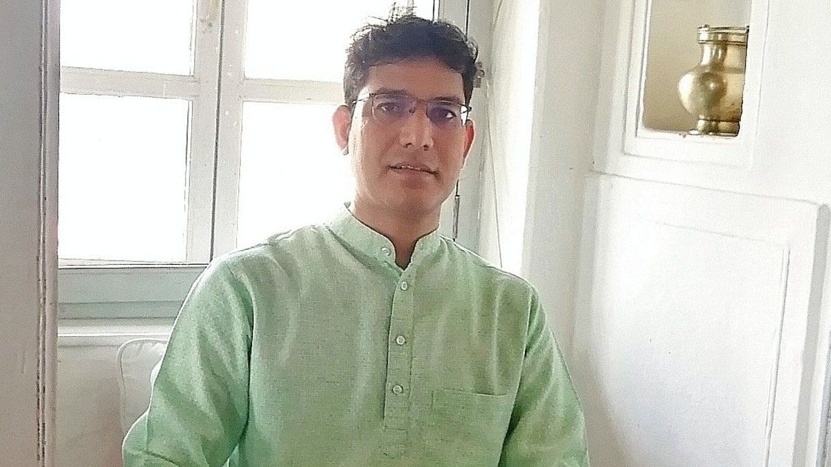IAS Officer Claims Life, Family in Danger for Exposing Corruption