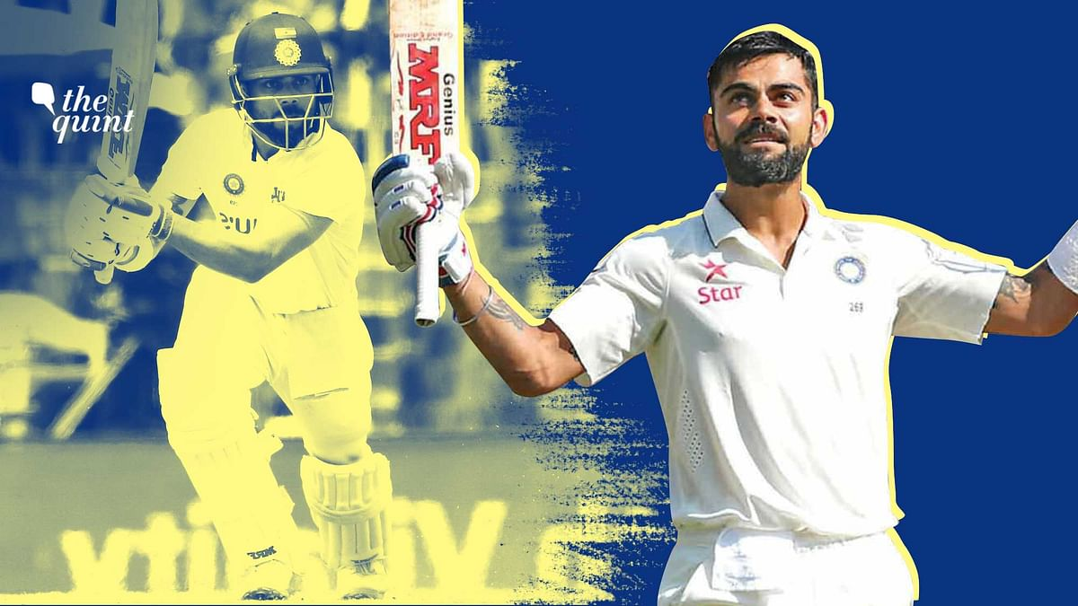 Reliving Virat Kohli's 10 Heroic Tons on His Decade in Tests