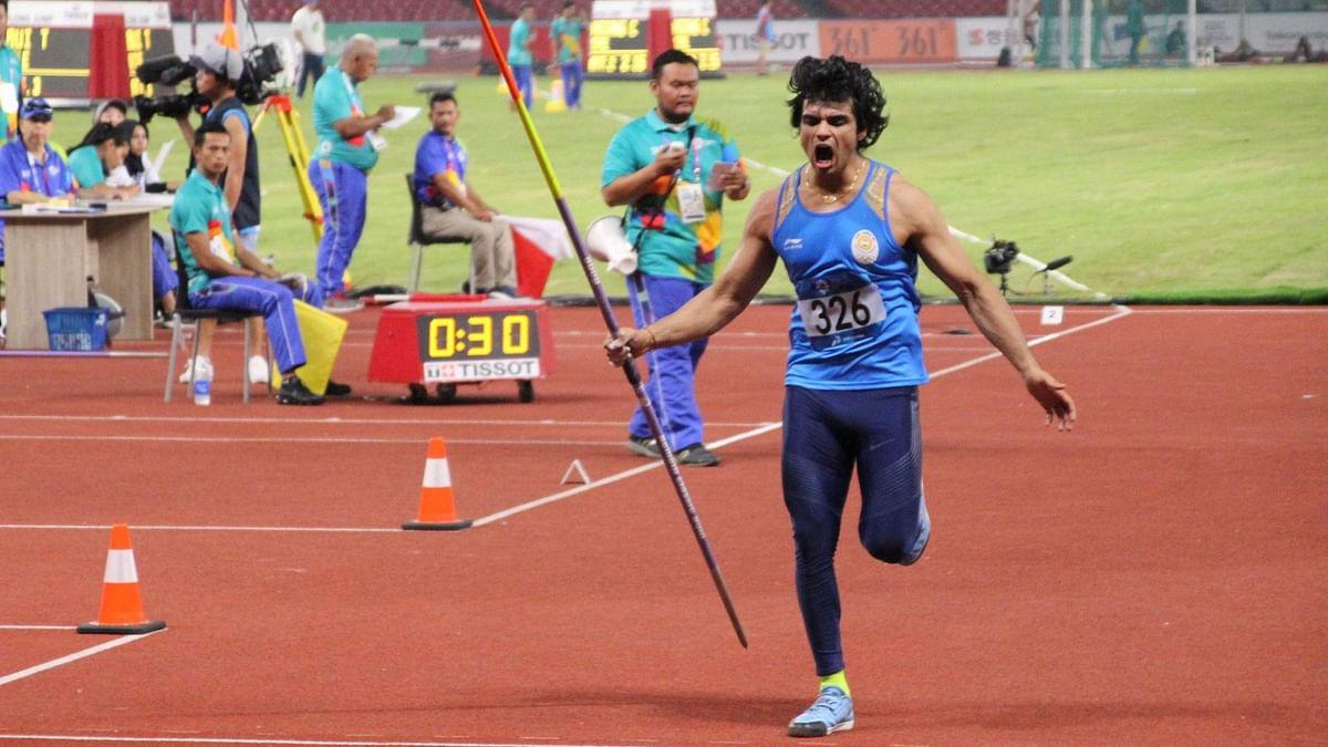 Neeraj Chopra to Resume International Season in Portugal