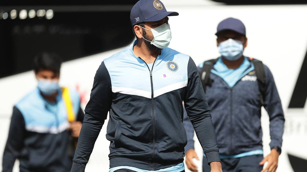 India to Enjoy Eased COVID Restrictions Post WTC Final in England