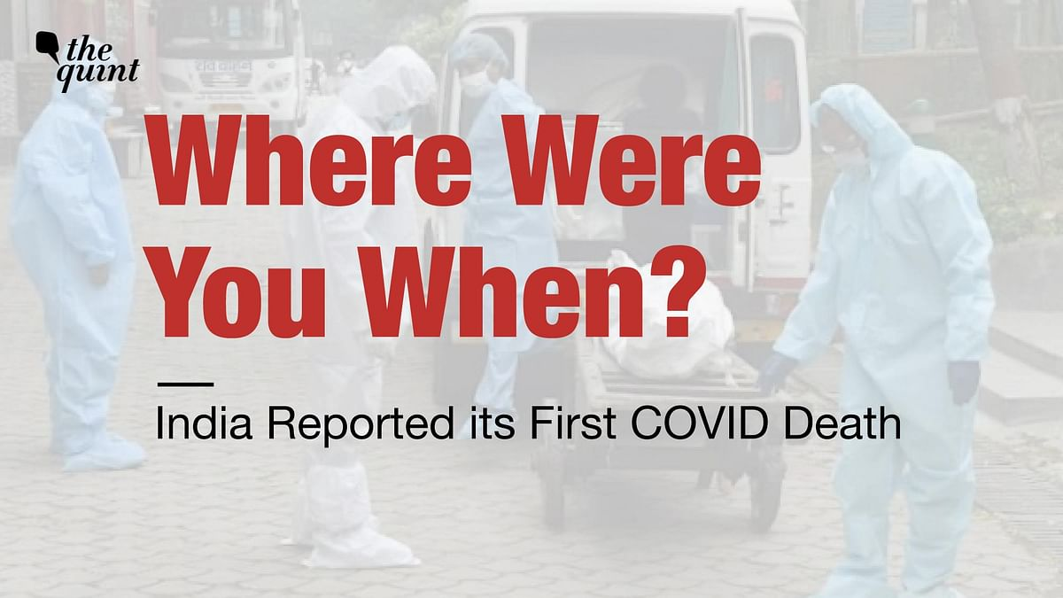 Over 3 Lakh Lives Lost: Learnings From India's COVID-19 Journey