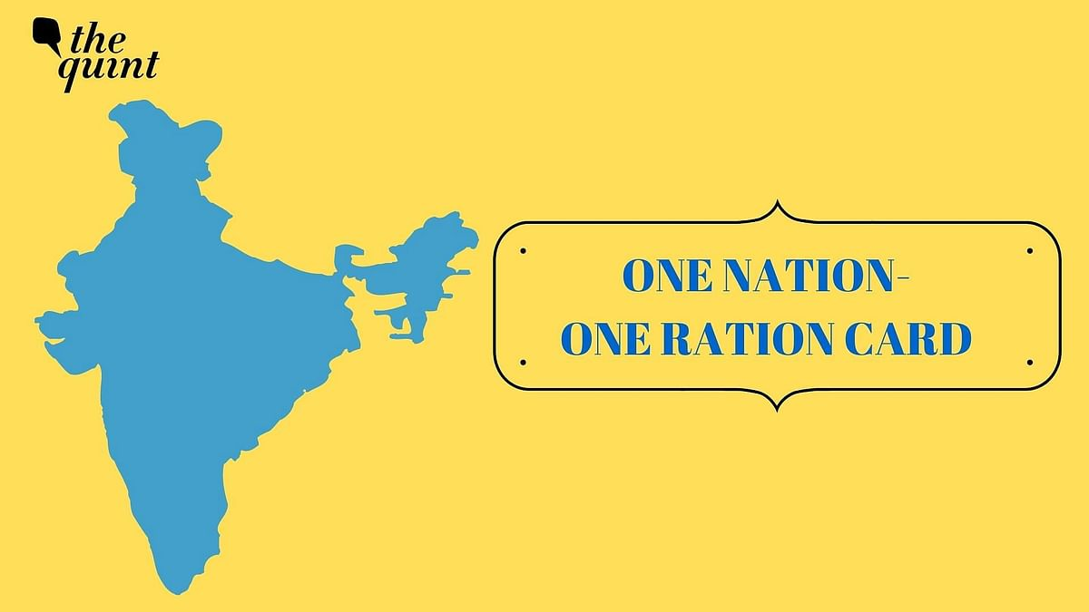 SC asks Bengal to implement 'One Nation One Ration' scheme without delay.