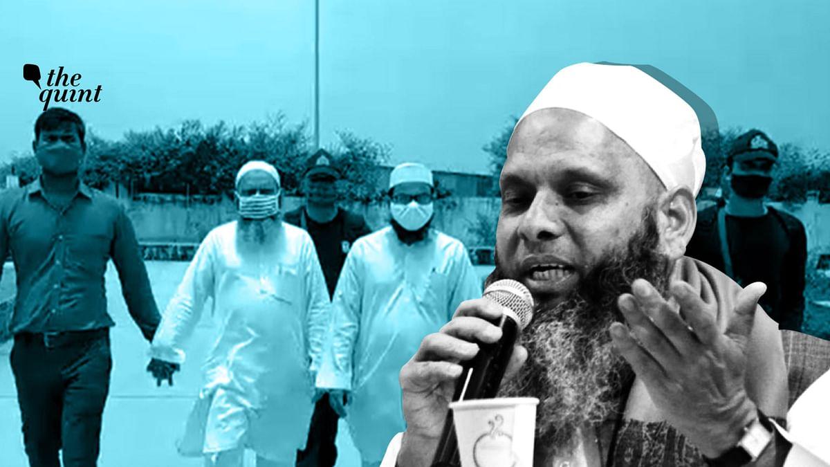 'Press Has Right to Report': HC Reserves Order on Umar Gautam Plea