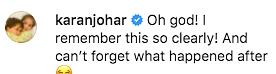 Kajol Recalls Her Accident on Kuch Kuch Hota Hai Sets; KJo Reacts