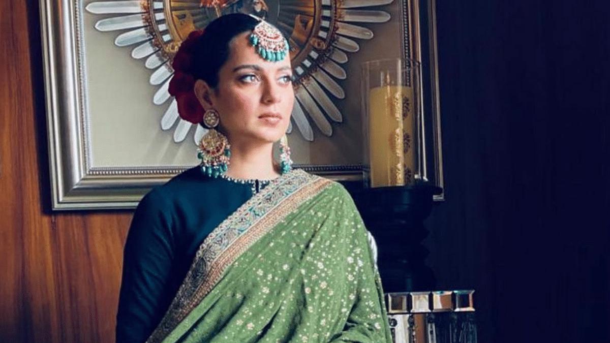 No One Can Direct It Better: Kangana to Helm Indira Gandhi Film