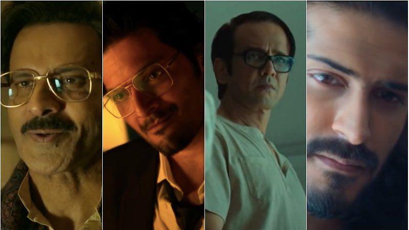"<div class=""paragraphs""><p>Manoj Bajpayee, Ali Fazal, Kay Kay Menon and Harsh Varrdhan Kapoor in Ray.</p></div>"