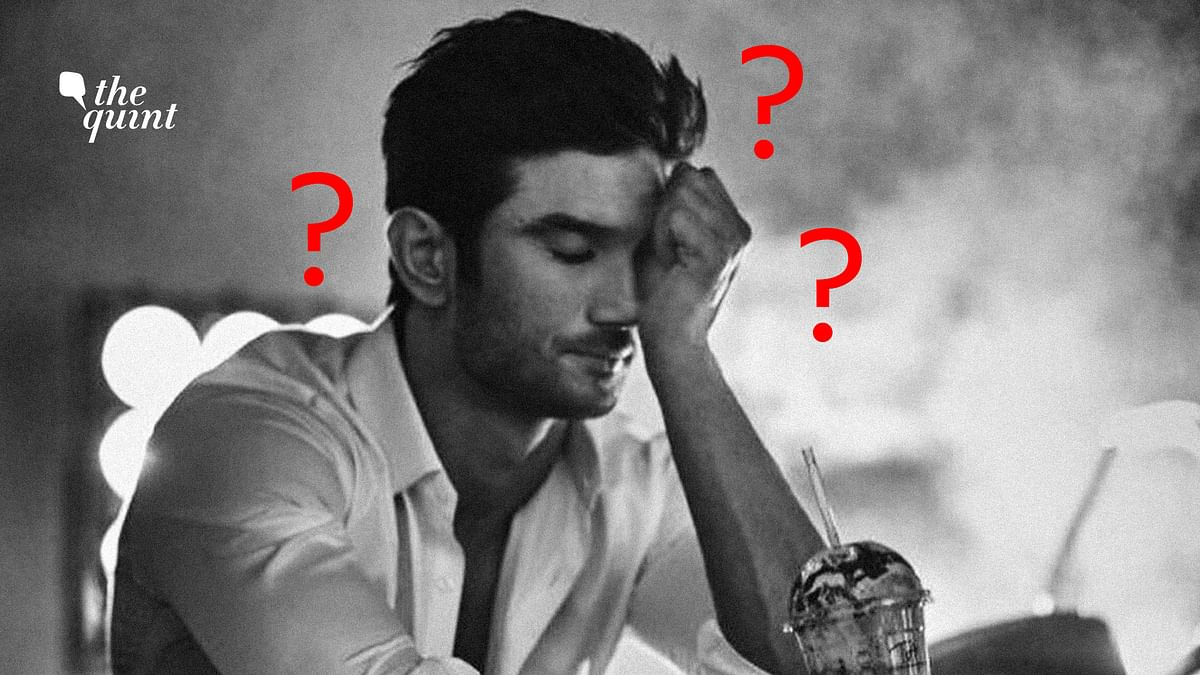 Sushant Singh Rajput's Death: 8 Questions that Remain Unanswered