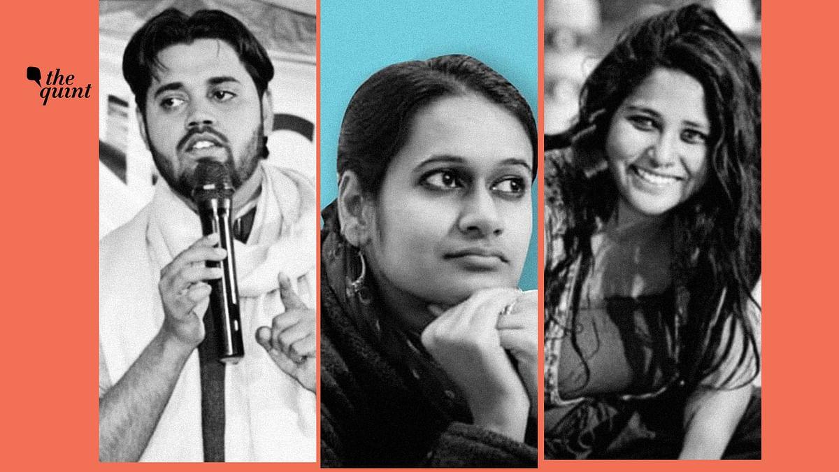 Asif Iqbal Tanha, Natasha Narwal, and Devangana Kalita have been granted bail by the Delhi High Court.
