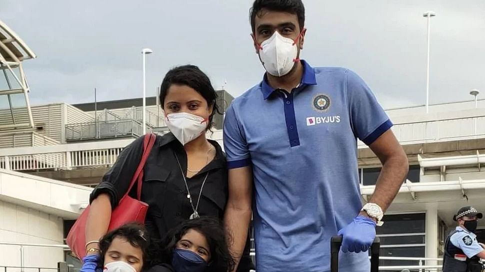 Indian Players Get Green Light to Tour England with Families