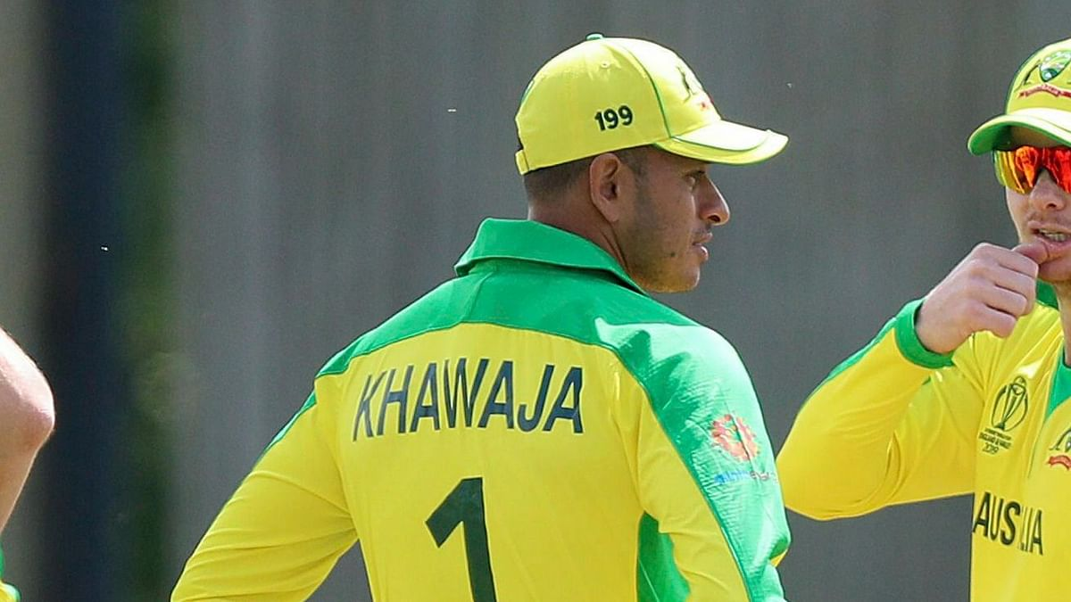 Was Told I Was Not The Right Skin Colour: Aussie Cricketer Khawaja