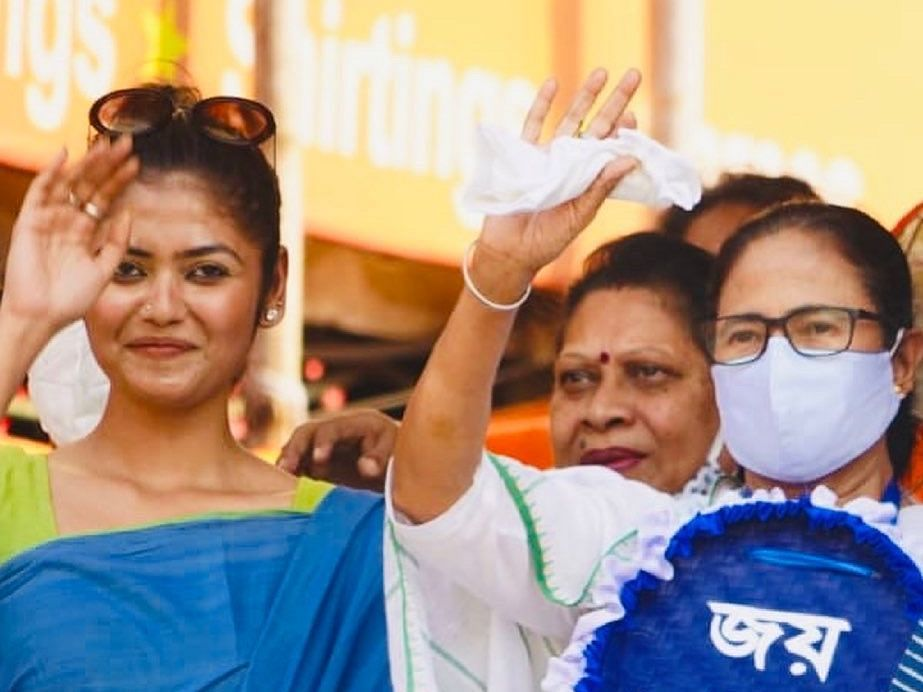 'Will Work Together With Everyone, Bring Youth Back to Bengal'