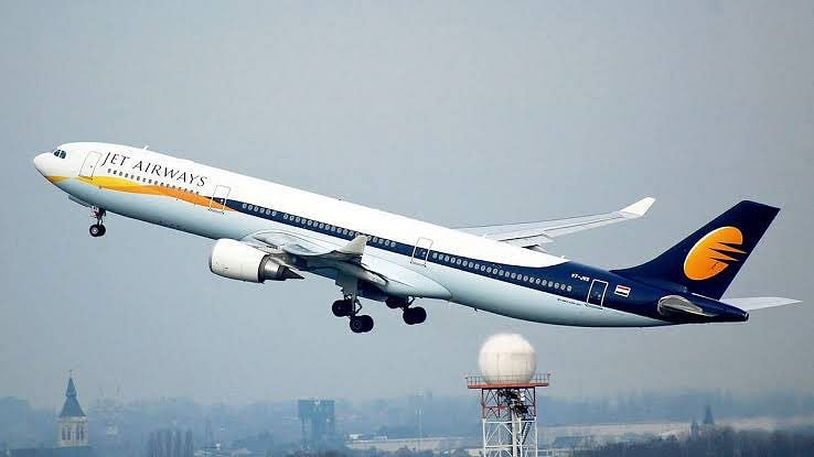 UK-based financial advisory firm Kalrock Capital and investor Murali Lal Jalan were approved as the new owners of the Jet Airways airline. Image used for representation.