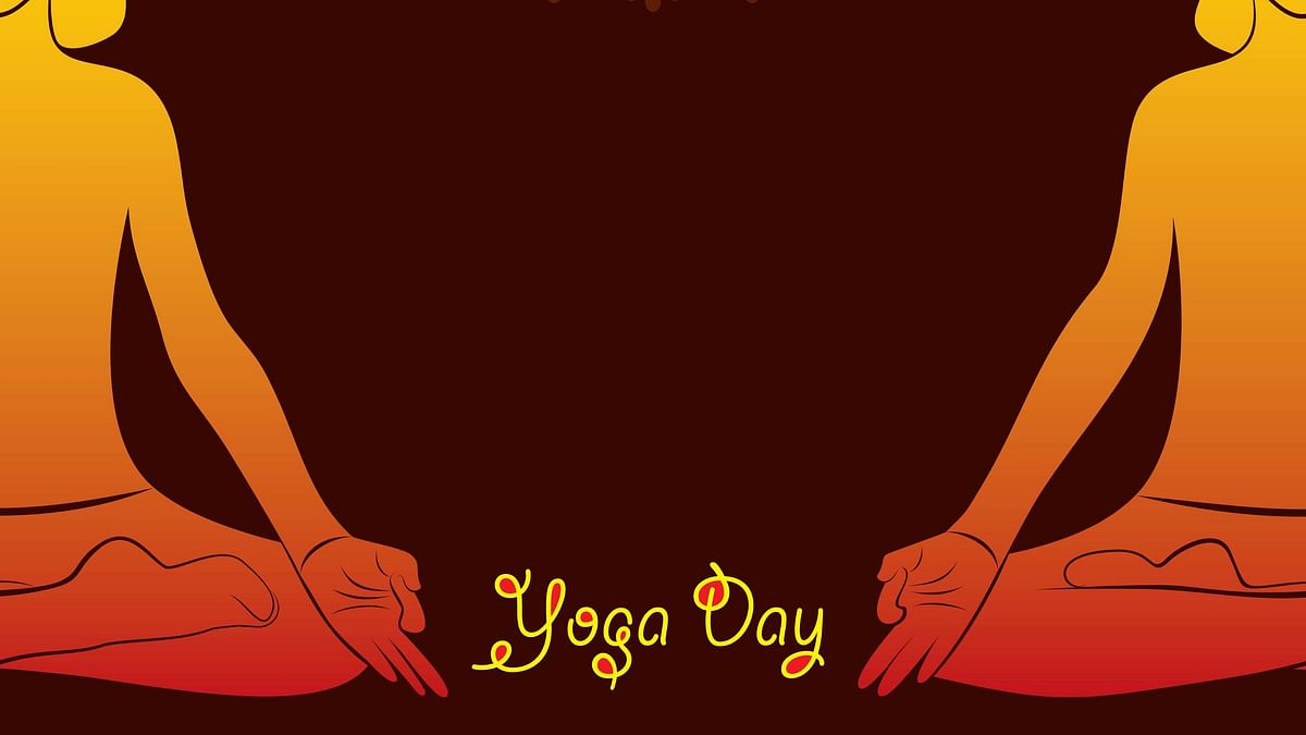 International Day of Yoga 2021: Wishes, Images & Quotes
