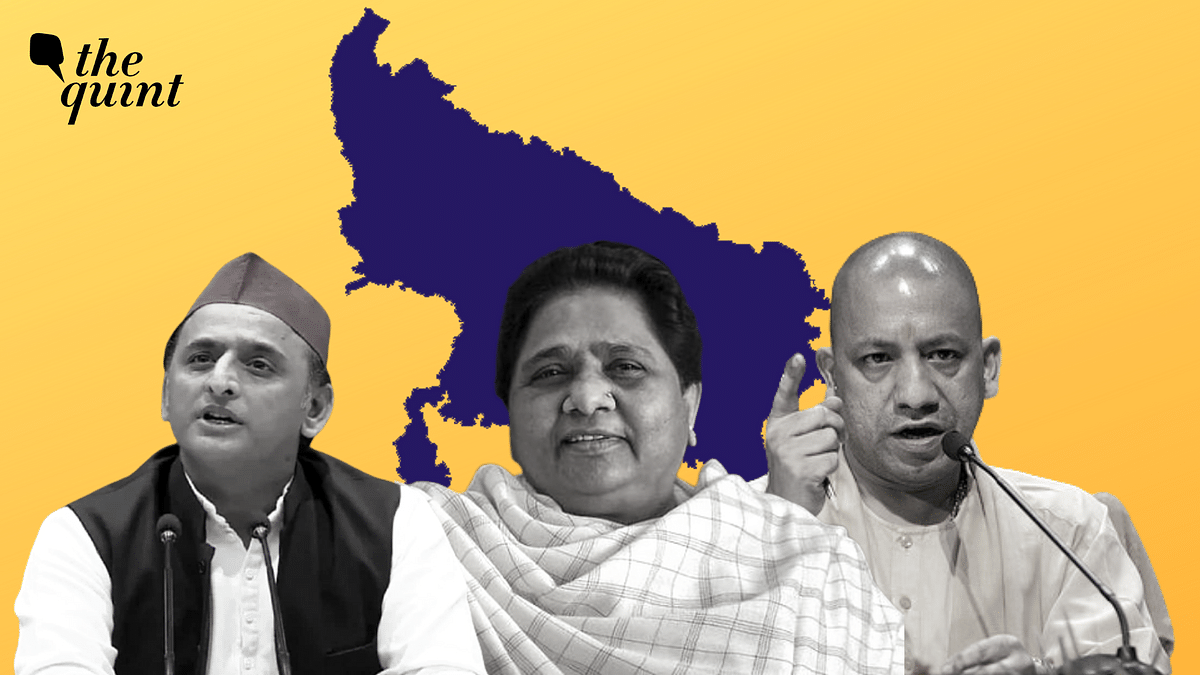 BSP Rebels Meet Akhilesh: What Does It Indicate for UP Elections?