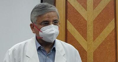 Delhi Oxygen Audit Report Not Final, AIIMS Director Guleria Says