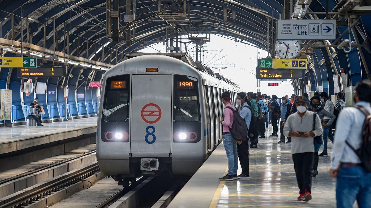 "<div class=""paragraphs""><p>File photo of Delhi Metro</p></div>"