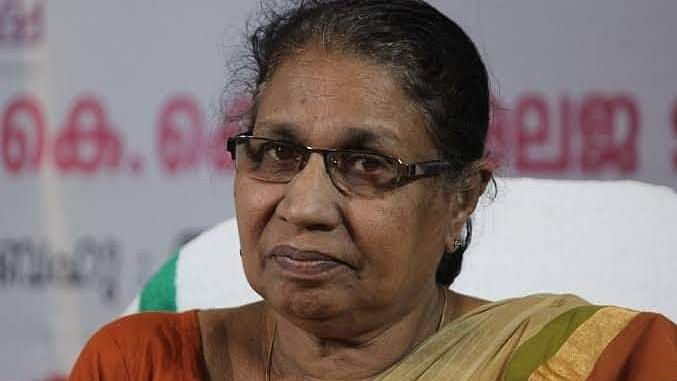Domestic Violence Row: Women's Commission Chief Josephine Resigns