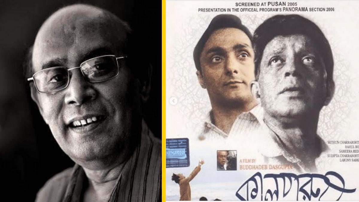 "<div class=""paragraphs""><p>Rahul Bose worked with late Buddhadeb Dasgupta in 'Kaalpurush'</p></div>"