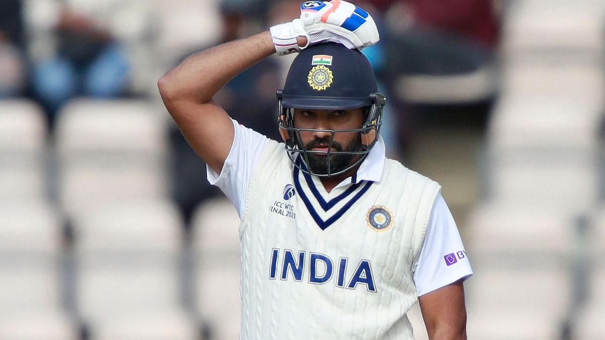 Day 5, WTC Final: India  Lead New Zealand by 32 Runs at Stumps