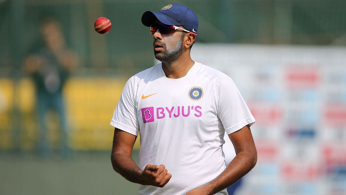 R Ashwin Hoping to Play for Surrey Before England Tests: Report